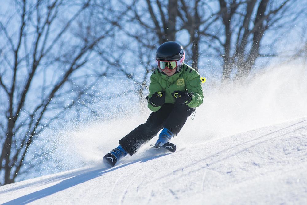 Vacances aux sports d'hiver, Caisse des écoles du 4ème arrondissment