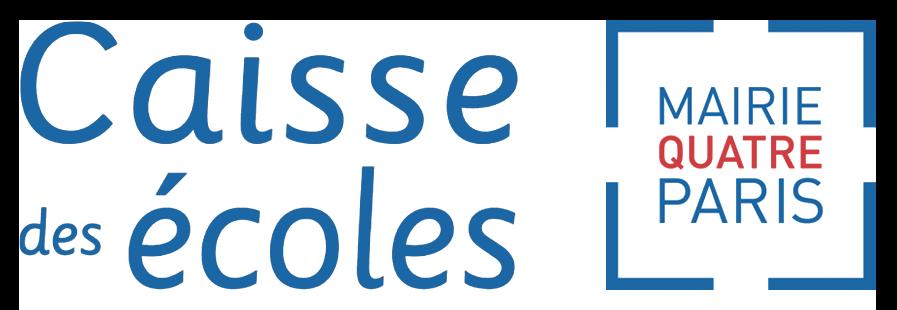 Caisse des écoles – Paris 4e